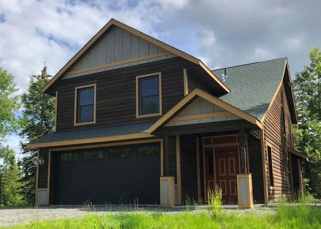 36872 Guy Nash Street, Kenai, AK 99611 (MLS #21-4688) :: Daves Alaska Homes