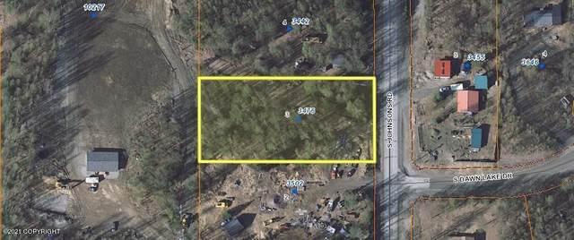 3476 S Johnsons Road, Wasilla, AK 99654 (MLS #21-4707) :: RMG Real Estate Network | Keller Williams Realty Alaska Group