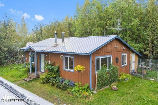 14732 W Peaceful Place, Big Lake, AK 99652 (MLS #21-472) :: RMG Real Estate Network | Keller Williams Realty Alaska Group