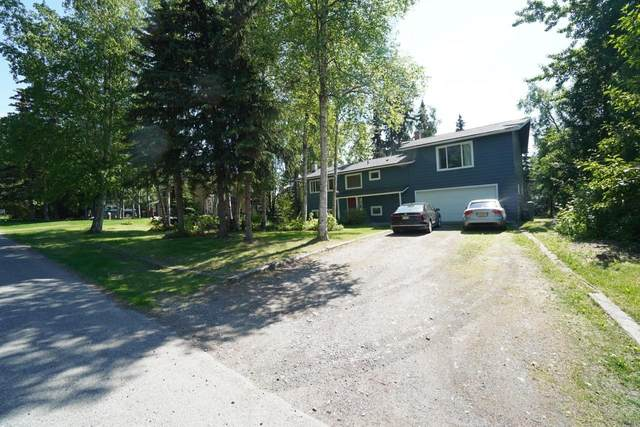 10710 Chatanika Loop, Eagle River, AK 99577 (MLS #21-4721) :: RMG Real Estate Network | Keller Williams Realty Alaska Group
