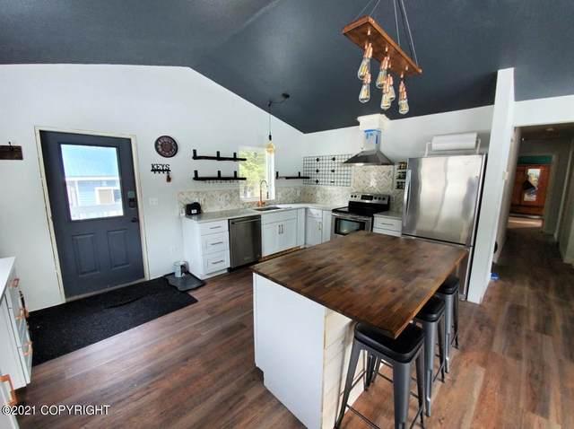 600 Hemlock Avenue, Seward, AK 99664 (MLS #21-4735) :: Wolf Real Estate Professionals