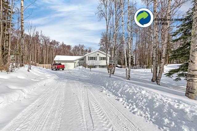 3661 N Fortune Circle, Wasilla, AK 99654 (MLS #21-4737) :: Wolf Real Estate Professionals