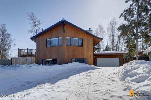 12805 Chapel Drive, Anchorage, AK 99516 (MLS #21-4739) :: Wolf Real Estate Professionals