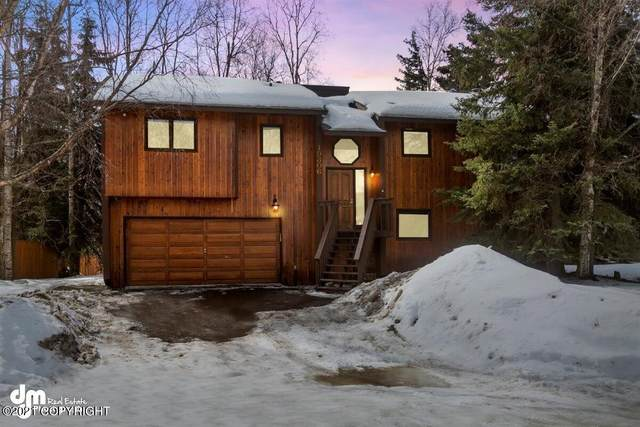 19306 Cherni Circle, Eagle River, AK 99577 (MLS #21-4776) :: Wolf Real Estate Professionals