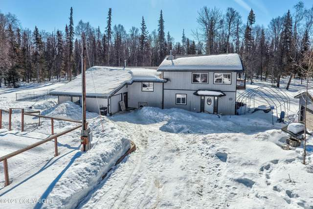 51939 Eclipse Avenue, Nikiski/North Kenai, AK 99635 (MLS #21-4781) :: Wolf Real Estate Professionals