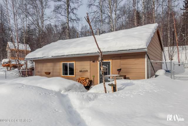 1455 Justin Drive, Fairbanks, AK 99712 (MLS #21-4787) :: Wolf Real Estate Professionals