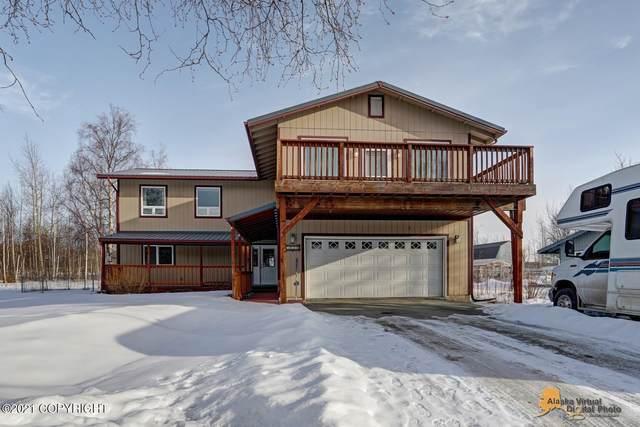 5081 E Lupine Way, Wasilla, AK 99654 (MLS #21-4788) :: Daves Alaska Homes