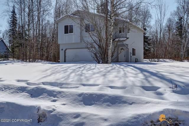286 W Wilmington Drive, Wasilla, AK 99654 (MLS #21-4790) :: Daves Alaska Homes