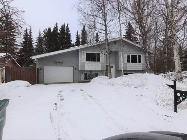 1121 Cross Road, Anchorage, AK 99515 (MLS #21-4797) :: Wolf Real Estate Professionals
