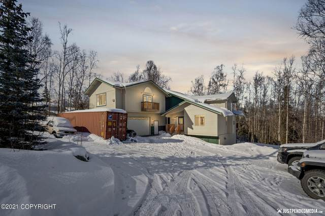 21344 Monron Street, Chugiak, AK 99567 (MLS #21-4798) :: RMG Real Estate Network | Keller Williams Realty Alaska Group