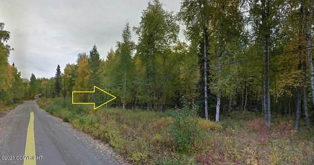 26134 Clover Drive, Willow, AK 99688 (MLS #21-4824) :: Daves Alaska Homes
