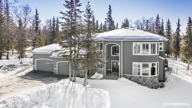 5578 Heritage Heights Drive, Anchorage, AK 99516 (MLS #21-4827) :: Wolf Real Estate Professionals