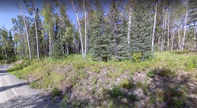 34745 Schwalm Road, Soldotna, AK 99669 (MLS #21-4844) :: Daves Alaska Homes