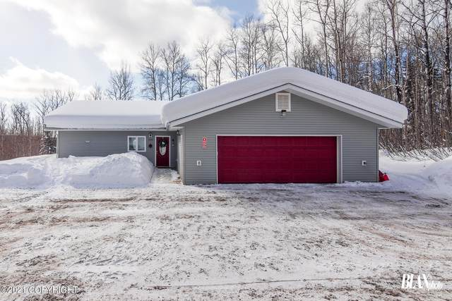 1595 Paydirt Road, Fairbanks, AK 99712 (MLS #21-4856) :: Wolf Real Estate Professionals