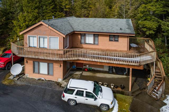 12138 Elderberry Lane, Ketchikan, AK 99901 (MLS #21-4871) :: Powered By Lymburner Realty
