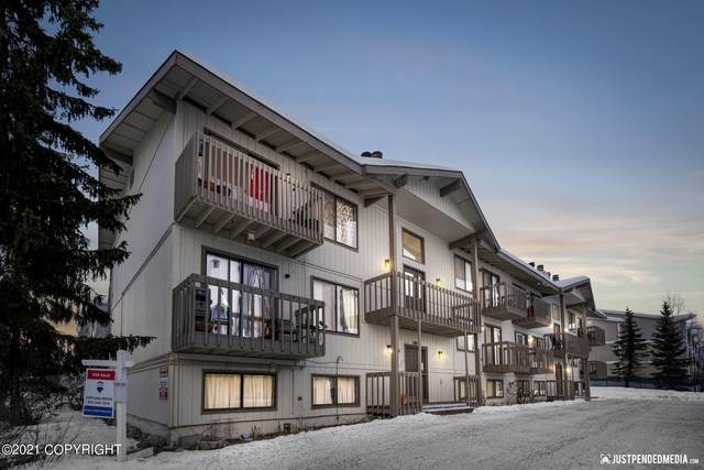 6110 E 12th Avenue #5B, Anchorage, AK 99504 (MLS #21-488) :: RMG Real Estate Network | Keller Williams Realty Alaska Group