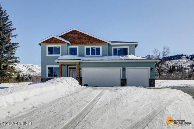 19161 Potter Highlands Drive, Anchorage, AK 99516 (MLS #21-4881) :: Wolf Real Estate Professionals