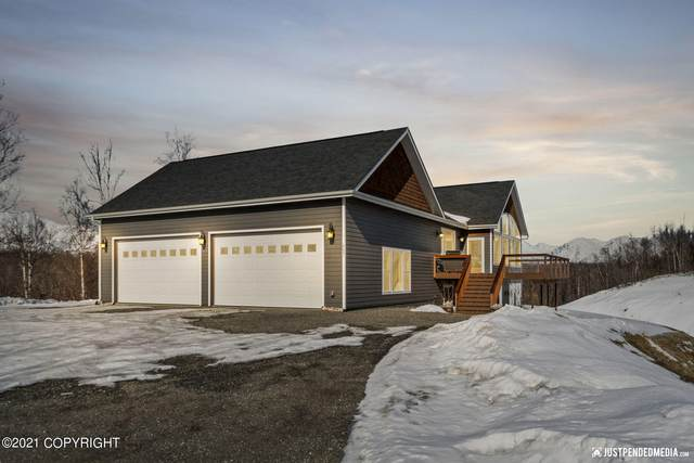 8631 E Stormy Hill Circle, Wasilla, AK 99654 (MLS #21-4888) :: Wolf Real Estate Professionals