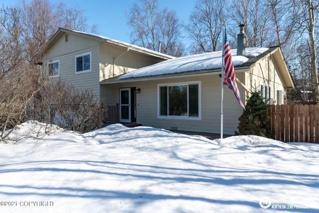 13031 Brandon Street, Anchorage, AK 99515 (MLS #21-4892) :: Wolf Real Estate Professionals