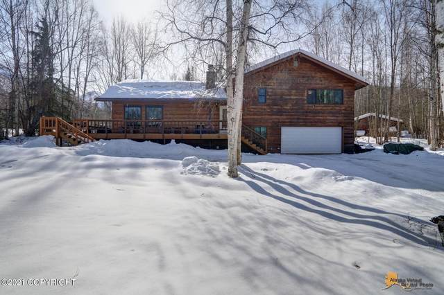 23140 Sumac Drive, Chugiak, AK 99567 (MLS #21-4895) :: Wolf Real Estate Professionals