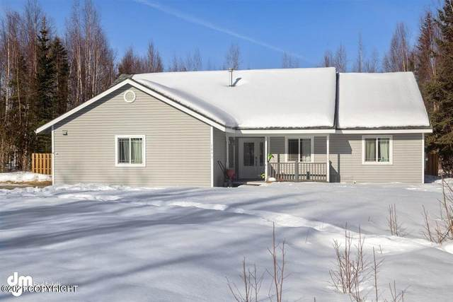 8041 W Arlie Road, Wasilla, AK 99623 (MLS #21-4898) :: Wolf Real Estate Professionals