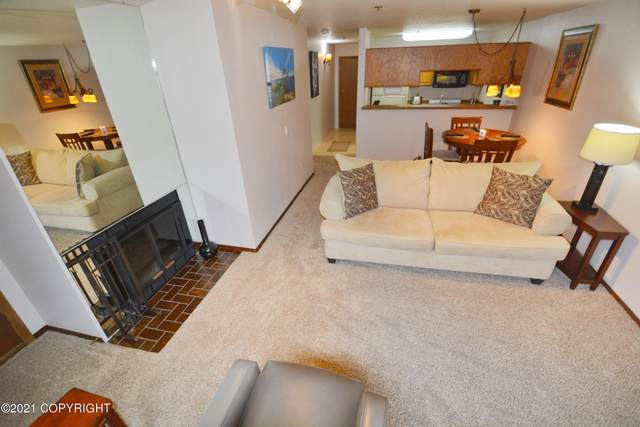 315 E 12th Avenue #148, Anchorage, AK 99501 (MLS #21-49) :: Wolf Real Estate Professionals