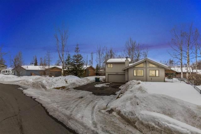 13680 Karen Street, Anchorage, AK 99515 (MLS #21-4902) :: Wolf Real Estate Professionals