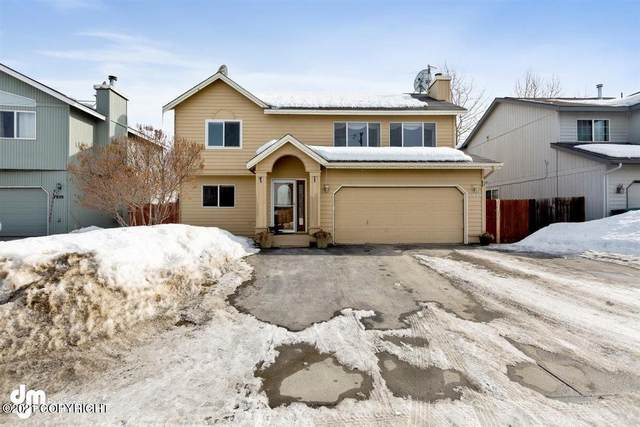 7939 Crescent Hill Circle, Anchorage, AK 99507 (MLS #21-4903) :: Wolf Real Estate Professionals