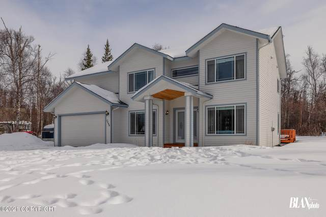 3266 E Wanamingo Drive, Wasilla, AK 99654 (MLS #21-4910) :: Wolf Real Estate Professionals
