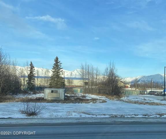 4670 E Fattic Drive, Wasilla, AK 99654 (MLS #21-492) :: Alaska Realty Experts