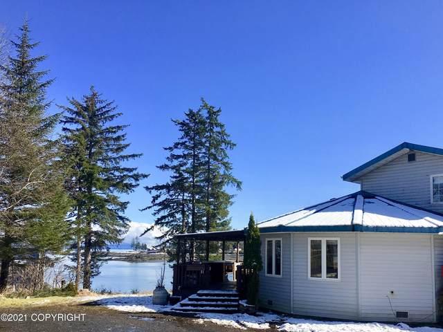 101 Mermaid Court, Coffman Cove, AK 99918 (MLS #21-4936) :: Powered By Lymburner Realty