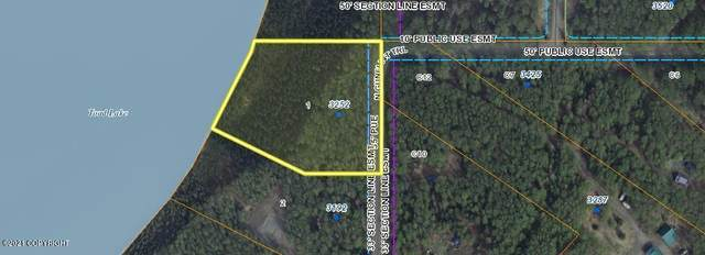 3252 N Gunflint Trail Drive, Wasilla, AK 99654 (MLS #21-4939) :: Wolf Real Estate Professionals