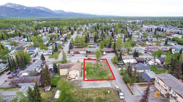 8201 Duben Avenue, Anchorage, AK 99504 (MLS #21-4943) :: Wolf Real Estate Professionals