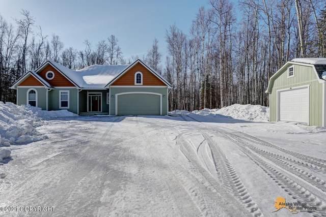 5012 W Alvins Alley, Wasilla, AK 99654 (MLS #21-4959) :: Wolf Real Estate Professionals