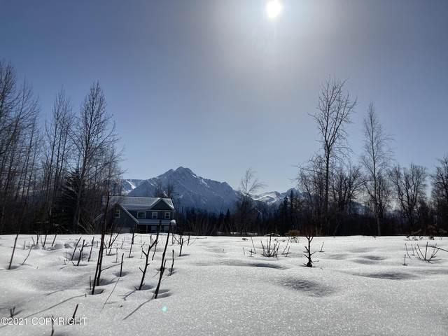 765 N Sasquatch Circle, Palmer, AK 99645 (MLS #21-4969) :: Daves Alaska Homes