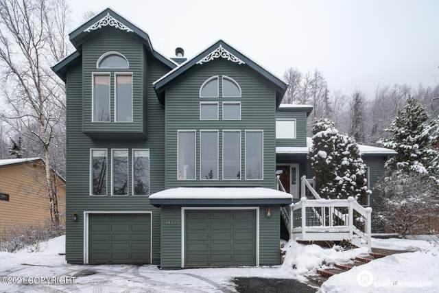 10323 Stewart Drive, Eagle River, AK 99577 (MLS #21-497) :: Wolf Real Estate Professionals