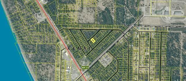 2633 Bluebell Lane, Kenai, AK 99611 (MLS #21-4983) :: Powered By Lymburner Realty