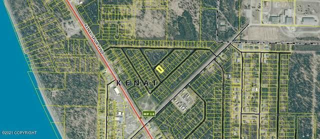 2635 Bluebell Lane, Kenai, AK 99611 (MLS #21-4984) :: Powered By Lymburner Realty