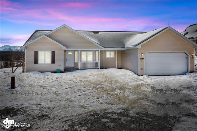 7984 W Mustafa Circle, Wasilla, AK 99623 (MLS #21-4986) :: Alaska Realty Experts