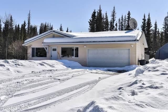47005 Forest Wood Avenue, Soldotna Avenue, Soldotna, AK 99669 (MLS #21-4988) :: Wolf Real Estate Professionals