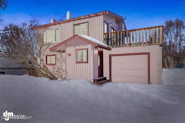 9010 Lance Circle, Anchorage, AK 99502 (MLS #21-4991) :: Wolf Real Estate Professionals