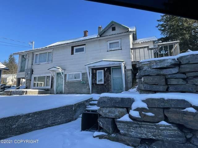 1012 Case Avenue, Wrangell, AK 99929 (MLS #21-5002) :: Wolf Real Estate Professionals