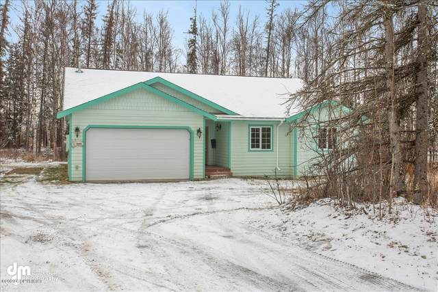 1068 W Moose Park Drive, Wasilla, AK 99654 (MLS #21-501) :: Alaska Realty Experts