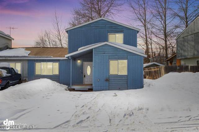 8150 Lamplighter Court, Anchorage, AK 99502 (MLS #21-5024) :: Wolf Real Estate Professionals