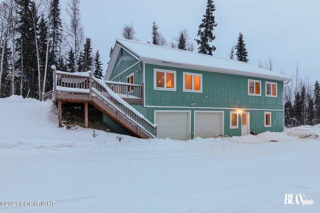 3395 Arthor Court, Fairbanks, AK 99709 (MLS #21-503) :: Wolf Real Estate Professionals