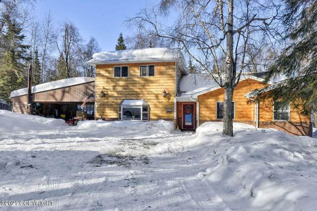 51545 Hillside Drive, Nikiski/North Kenai, AK 99635 (MLS #21-5032) :: Wolf Real Estate Professionals