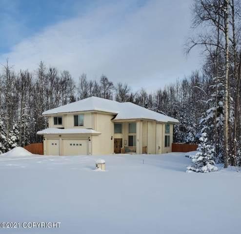 2935 N Ryahs Way, Wasilla, AK 99654 (MLS #21-5039) :: RMG Real Estate Network | Keller Williams Realty Alaska Group