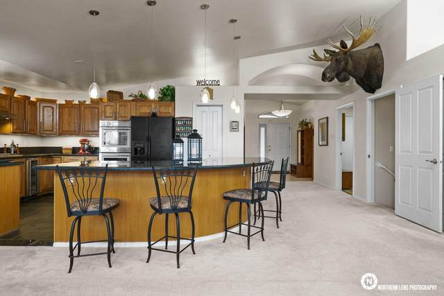 11021 Kaskanak Drive, Eagle River, AK 99577 (MLS #21-5058) :: RMG Real Estate Network | Keller Williams Realty Alaska Group