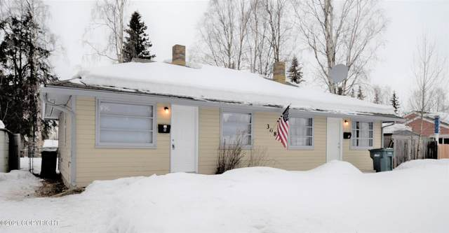 308 Stewart Street, Anchorage, AK 99508 (MLS #21-5063) :: RMG Real Estate Network | Keller Williams Realty Alaska Group