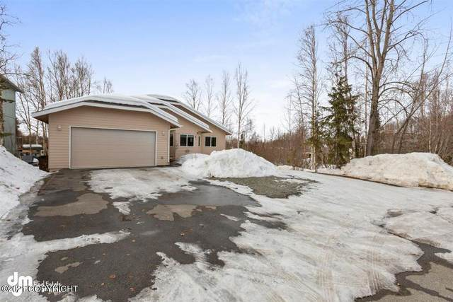7236 Bern Street, Anchorage, AK 99507 (MLS #21-5066) :: Wolf Real Estate Professionals